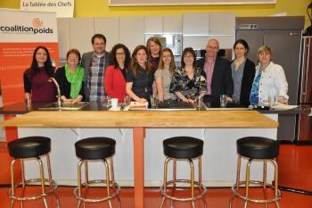 Un comité d'experts, dont Jeunes pousses, dévoile ses recommandations pour développer les compétences alimentaires et culinaires à l'école